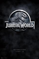 JurassicWorld Poster