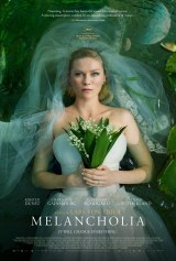 Melancholia Poster